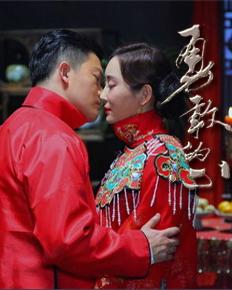 杨志刚演民国痞子英雄